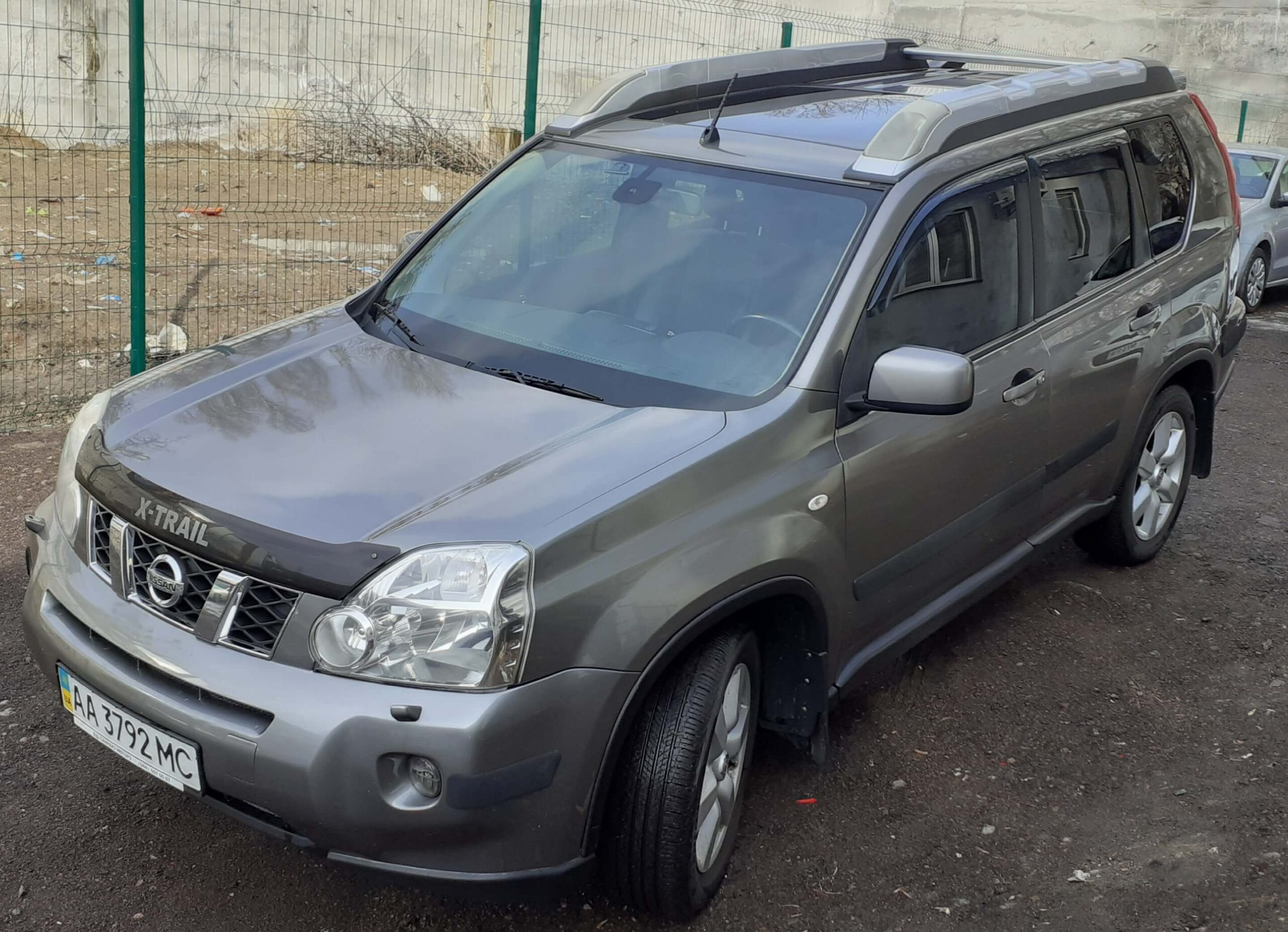 Nissan X-Trail 2.0 D AT Image
